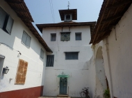Streets in Cochin