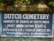 In Cochin