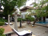 Hotel in Cochin